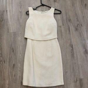 Off white / ivory dress